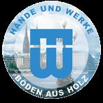 BÖDEN AUS HOLZ Logo
